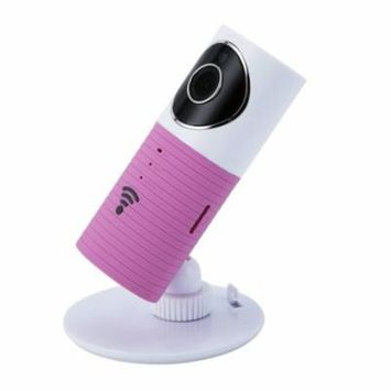 Video Baby Monitor with Night Vision & Temperature Sensor, Two Way Talkback System