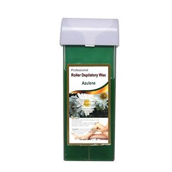Roll Depilatory Wax,Datework Cartridge Waxing Hair Remove