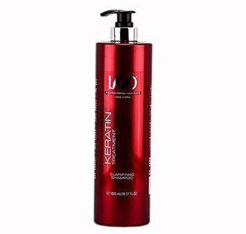 Lasio Professional Hair Care Lasio Keratin Treatment Clarifying Shampoo - 35.27 oz