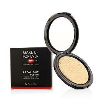 Pro Light Fusion Undetectable Luminizer - # 2 (Golden) 0.3oz