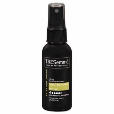 Tres Hair Spray T/S Size 2.Z Tres Hair Spray T/S 2.Z (Pack of 6)