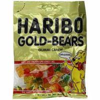 Haribo Original Gold Bears Gummi Candy
