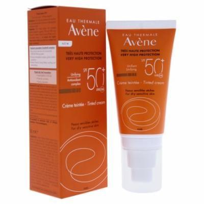 Avene Very High Protection Tinted Cream SPF 50 - 1.69 oz