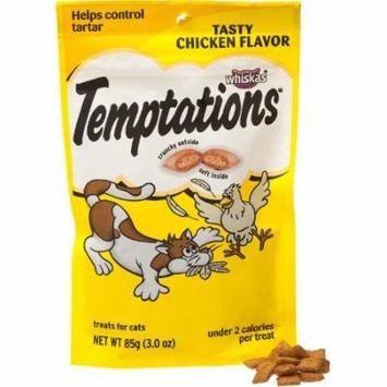 Whiskas Cat Treats, Tasty Chicken