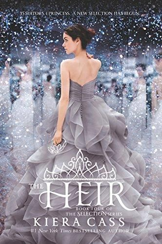 THE HEIR Book Four of The Selection Series