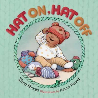 Hat On, Hat Off (Hardcover)
