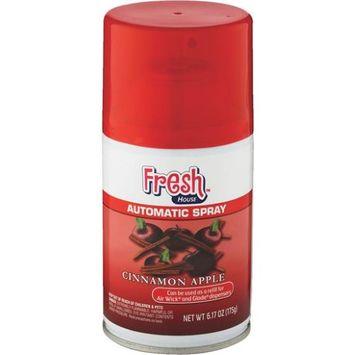 Maid Brands Cinnamon Meter Freshener 27108 Pack of 6