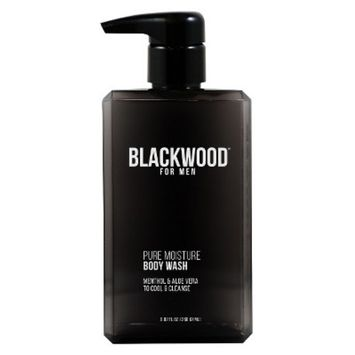 Blackwood for Men Pure Moisture Body Wash - 9.02 fl oz