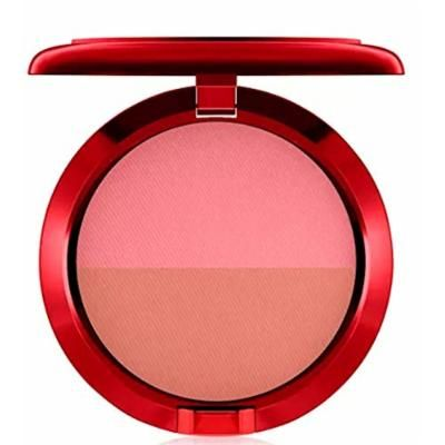 M.A.C. Lucky Red Powder Blush Duo MELBA ~ LOVECLOUD