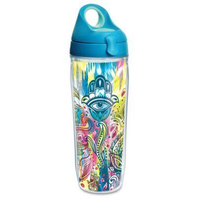 Tervis® Hamsa Hand Fitness Water Bottle