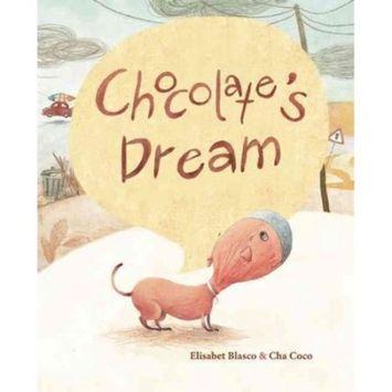 Elisabeth Blasco; Cha Coco; Jon Brokenbrow Chocolate's Dream