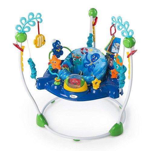 Baby Einstein Neighborhood Symphony Activity Jumper [Neighborhood Symphony]