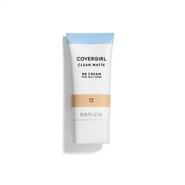 COVERGIRL  Clean Matte BB Cream