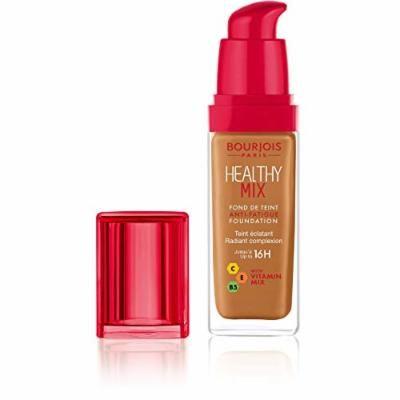 Bourjois Healthy Mix Anti-Fatigue Medium coverage Liquid Foundation 59 Amber, 30ml