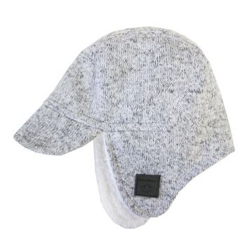 Canadiana Infant Boys' Trapper Hat