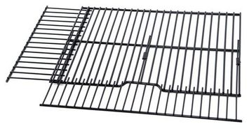 Backyard Grill Large Adjustable Gas Grill Cooking Grid