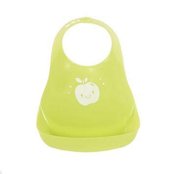 George Baby Unisex Waterproof Scoop Bib