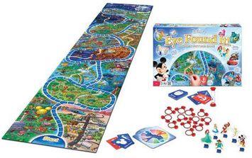 Disney Wonder Forge - World of Disney - Eye Found It Game
