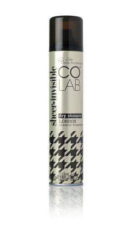 Colab Invisible Dry Shampoo 200 Ml