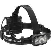 BLACK DIAMOND ICON 700 HEADLAMP GRAPHITE 20