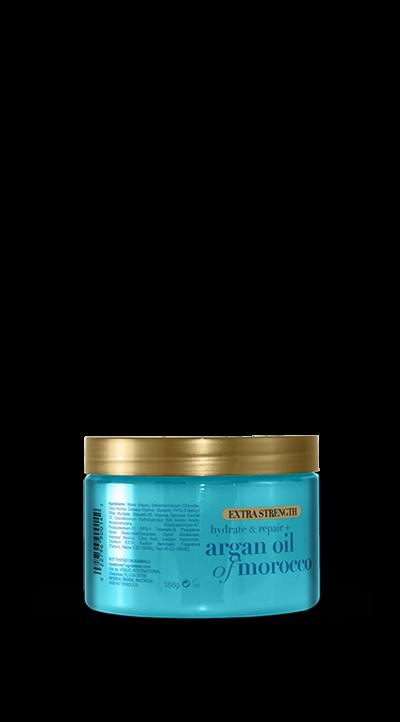 OGX Argan Oil of Morocco Extra Strength Hair Mask (Extra Strength)