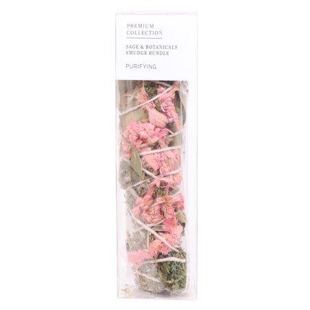 Sage Bundle With Botanicals