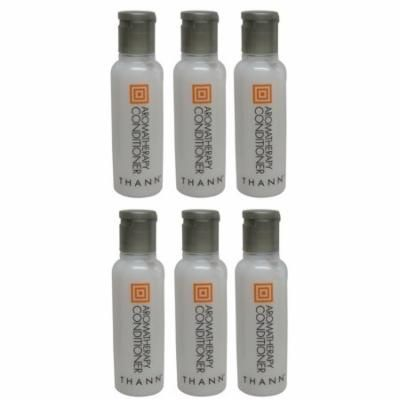 Thann Aromatherapy Conditioner lot of 6ea 1oz Bottles. Total of 6oz
