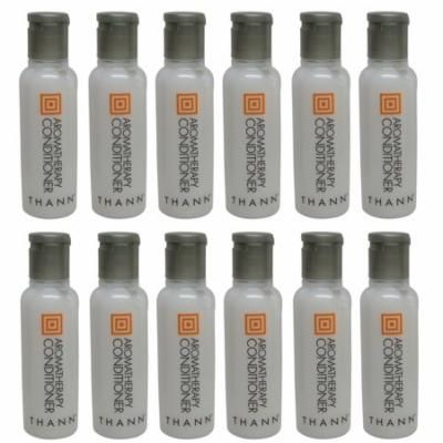 Thann Aromatherapy Conditioner lot of 12ea 1oz Bottles. Total of 12oz