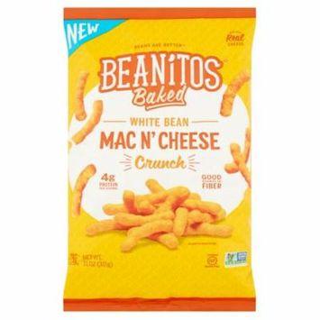 Beanitos Chip Mac N Chs Crnch Prty,11 Oz (Pack Of 6)