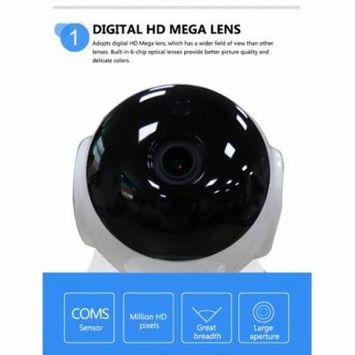 Home Monitor P2P WIFI Camera 720P HD Wireless Nigh Vision Smart Baby Camera