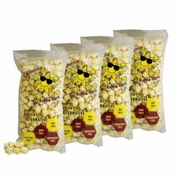 Kettle Corn Assortment (3.5oz) Includes: Original (pack of 4)