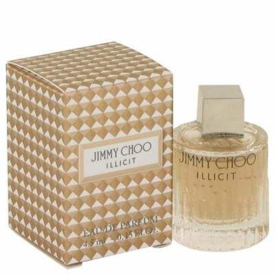 Jimmy Choo Illicit by Jimmy Choo - Women - Mini EDP .15 oz