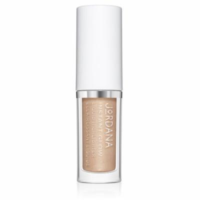 Jordana Instant Glow Liquid Highlighter Soft Lit 03