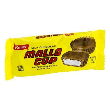 MALLO CUP MILK CHOCOLATE