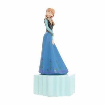 Disney 408 300 ml Frozen Anna 3D Bubble Bath