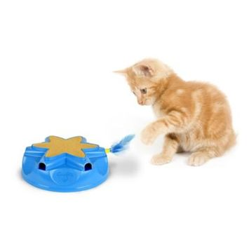 Ourpet's Company OurPet's Catty Whack Electronic Motion Cat Toy