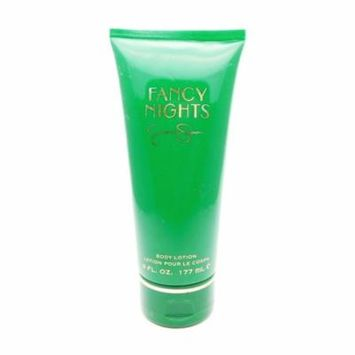 Jessica Simpson Fancy Nights Body Lotion 6 Fl Oz.