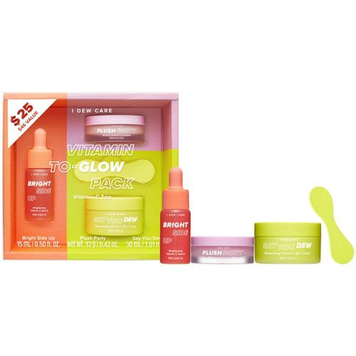 I Dew Care Vitamin To-Glow Pack