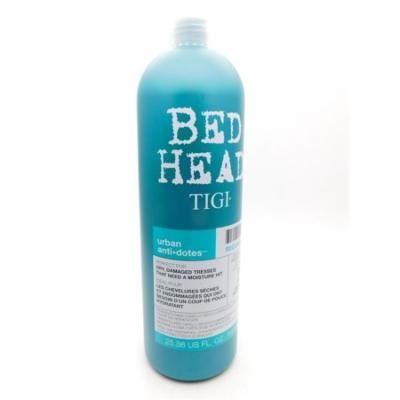 TIGI Bed Head Urban Anti-Dotes Recovery Damage Level 2 Shampoo for dry, damaged hair 25.36 fl oz