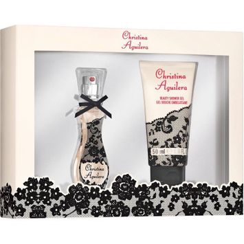 Women's Signature by Christina Aguilera Fragrance Gift Set 2 pc