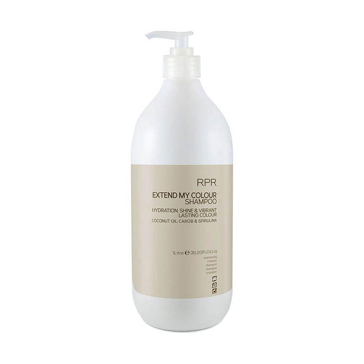 RPR Extend My Colour Shampoo