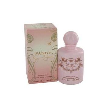 Fancy by Jessica Simpson Body Lotion 6.7 oz