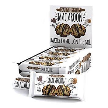 Bake Shop Bites Macaroon 6 Pack (12 Cookies)