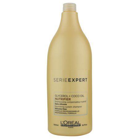 L'Oreal Professionnel Nutirifier Shampoo 50.7 fl oz