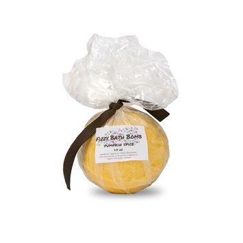 Autumn Offerings - Bath Bomb (Pumpkin Spice)