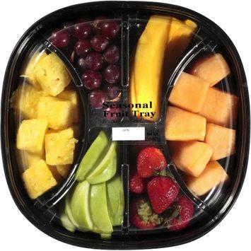 Walmart Stores Inc Walmart Medium Fruit Tray, 32 oz