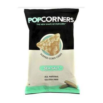 Popcorners Sea Salt 1.1 oz. (Pack of 8)