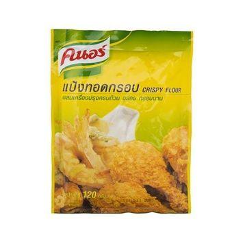 Knorr Crispy Flour 120g.