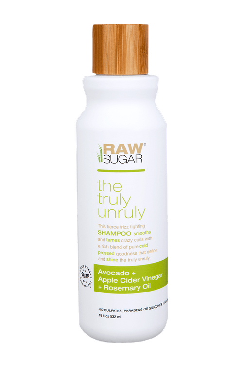 RAW SUGAR® Truly Unruly Shampoo