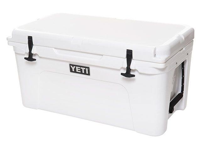Yeti Coolers Tundra 65QT Bear Proof Cooler
